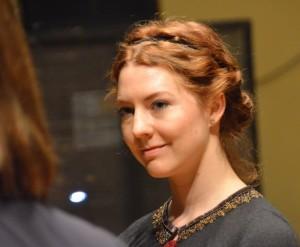JMK District and International Winner 2015, Gesa Biermann