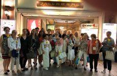 Convention 2018 Japan