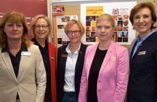 Würzburger Präsidentinnen
