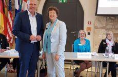 District Conference Erfurt