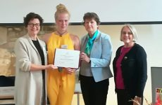 YWPA Award Preisverleihung